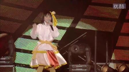 【战姬绝唱】当悠木碧 / 石川英郎唱粤语歌曲《英雄故事》