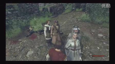 �T�R�c砍��2: �I主(Mount & Blade II   Bannerlord) PC GAMER 第二天直播�像