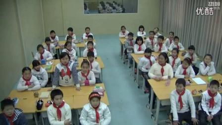 小学数学三年级《秒的认识》教学视频,郑州市小学数学优课评比视频