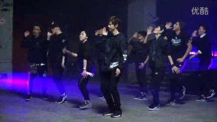 2016鹿晗Reloaded演唱会 《封印》(Excited)舞蹈版