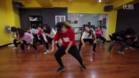 【西安舞城UDS】田思醇 MV成品舞班学员展示 EXO