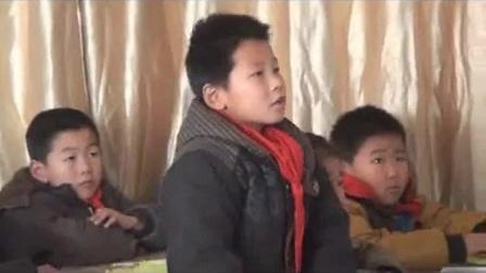 人教版小学数学三年级上册《四边形的认识》教学视频,郑州市小学数学优课评比视频