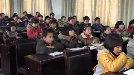 人教版小学数学三年级上册《长方形和正方形的周长》教学视频,郑州市小学数学优课评比视频