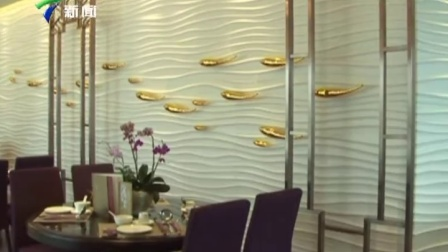 2016.3.5。.广东电视台摄制前往澳门百老汇好彩海鲜火锅饭店拍摄美食