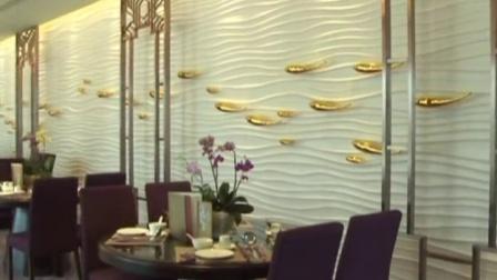 2016.3.5广东电视台摄制组前往澳门百老汇好彩火锅饭店拍摄美食!