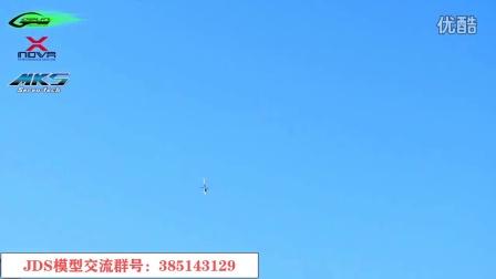 SAB GOBLIN 700 碳纤维版!航模电动直升机!花式3D飞行!