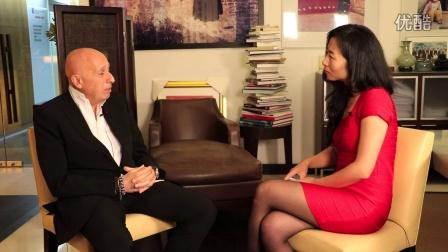 盛智文:中国怎样处理过剩房产库存?