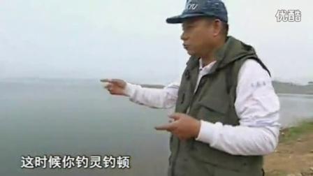 钓鲤鱼如何调漂图解_济南哪里可以野钓