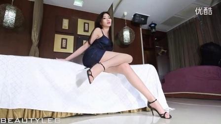beautyleg腿模312期 丝袜美腿 美女写真 丝袜诱惑视频_高清