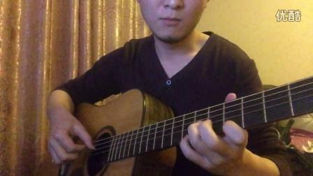 西班牙斗牛士指弹吉他独奏