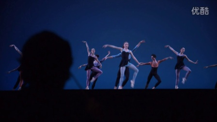 Mark Stanley: Lighting the New York City Ballet