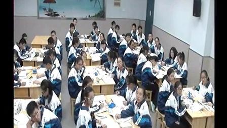 2015年江苏省高中物理名师课堂,刘桂枝《力的合成》教学视频