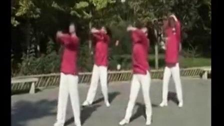 回春医疗保健操(60节配口令)_标清视频