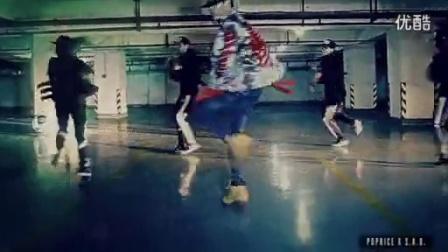 BIGBANG - 뱅뱅뱅 (BANG BANG BANG) 舞蹈