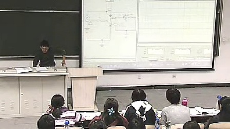 清華大學本科電路原理19.非線性電阻電路的小信號法.電容和電感(L9,上)_標清
