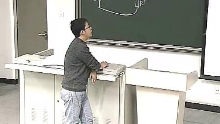 清華大學本科電路原理20.非線性電阻電路的小信號法.電容和電感(L9,下)_標清