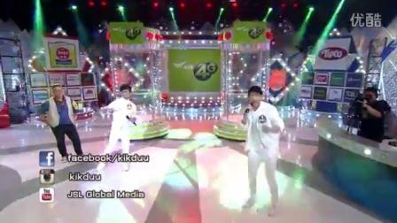 Bie-2016年3月29日模仿秀综艺节目
