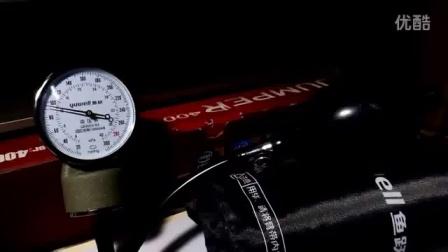 血压表测试