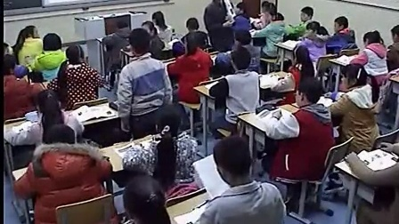 北师大版品德与社会五年级下册《唐朝盛世》教学视频,2015年郑州市小学品德优质课大赛
