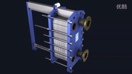SONDEX 板式热交换器---SONDEX Plate Heat Exchanger