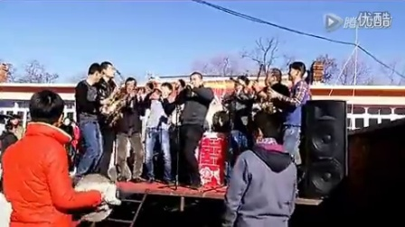 内蒙古最牛逼的鼓匠