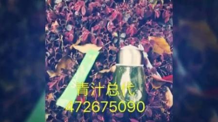 花红完美青汁(总代:472675090)实拍,减肥必备