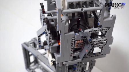 70333视频砖家乐高LegoNexoKnightsUltimav视频积木了图片