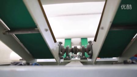 DFJ一2800复卷打孔机