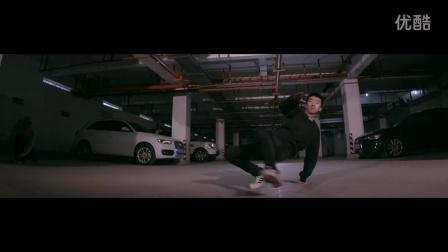 宝鸡圣恩舞蹈街舞文化MV