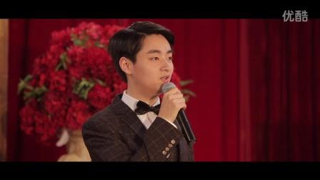 成都主持人冯飞2016最新婚礼主持样片视频图片