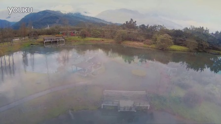 TTRobotix GHOST+ 空拍兆丰农场