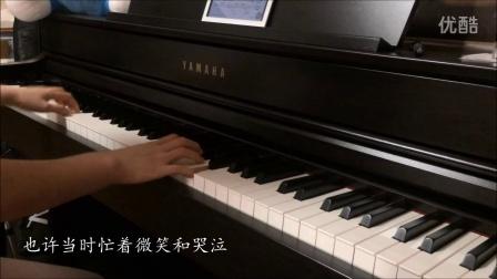 《我的少女时代》主题曲《小幸_tan8.com