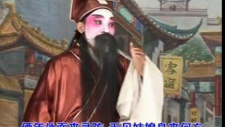 雷剧土地庙会情郎全集