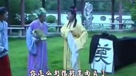 安徽地方戏曲黄梅戏《洞房奇冤》全剧