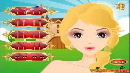 白雪公主动画片中文新装版白雪公主的天堂白雪公主和七个小矮人狼犬丹尼电影国语
