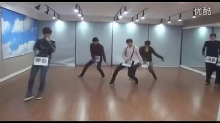 【EXO之家】MV 新歌舞蹈EXO - Christmas Day(圣诞节)
