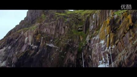 《星球大战:原力觉醒》- 那些荧屏后的爱尔兰故事