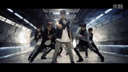 韩国 防弹少年团[MV] BTS_ Danger