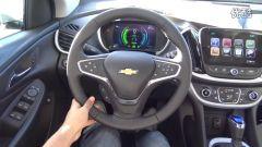 2017雪佛兰VoltLT插电混动试驾评测视频