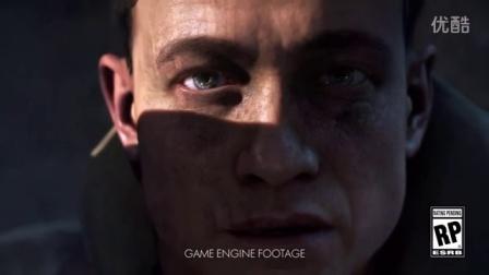 【杀鸡工作室】战地5? Battlefield - World Premiere Teaser