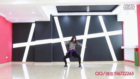 超简单帅气的舞蹈女生青岛爵士舞女生腋窝教舞蹈街舞痣有图片