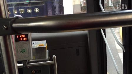 18路公交车(龙华东路蒙自路-鲁迅公园)