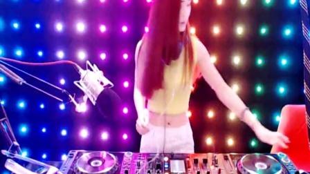 DJ小鱼儿最新DJ2016精品中英文慢摇现场打碟