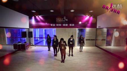 芭莎舞蹈 (Tinashe - All Hands On Deck)mv