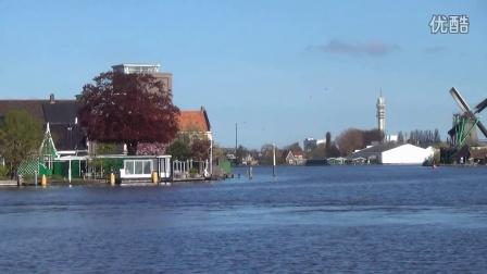 2016歐洲旅游(一)荷蘭風車村
