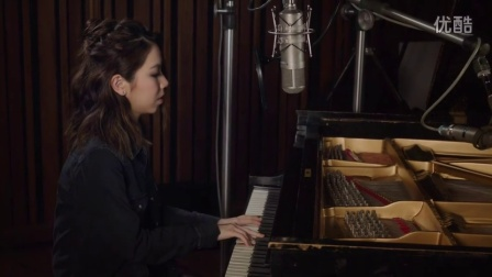 G.E.M.【現場鋼琴錄音系列II 幕後花絮】鄧紫棋