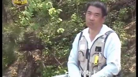 钓鱼教学视频-海竿钓法精解视频-中国钓友-播理正手把手图片