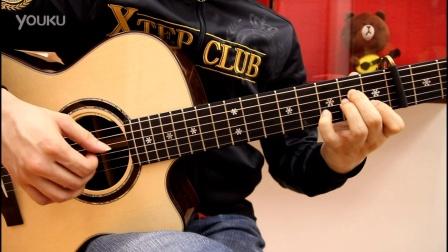 Re:从零开始的异世界生活 ED - STYX HELIX  吉他前奏教学 (罗翔 Steven Law)
