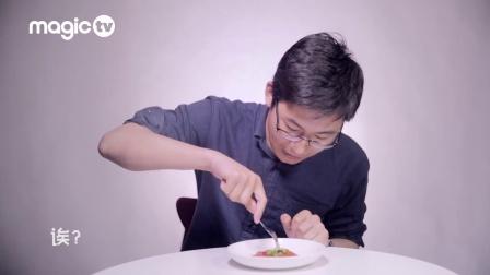 《MagicFood》这种西瓜吃法,你绝对没吃过