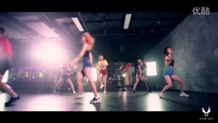 【欲飞爵士舞】May老师激情狂野powe爵士MV舞蹈P
